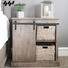 Barn Door Cabinets Sliding Barn Door Hardware Wood Door Closet Cabinet Track Kit Mini
