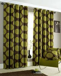 Bright Green Shower Curtain Curtains Green And Brown Lush Decor Green Brown Shower Curtain