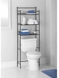 Bathroom Hutch Over Toilet Bathroom Storage Rack Simple Home Design Ideas Academiaeb Com