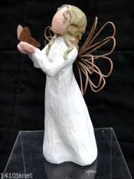 willow tree figurine of remembrance wᎥᏝᏝᎧᏇ