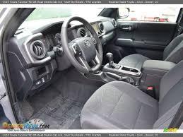 2003 Toyota Tacoma Interior Toyota Tacoma Interior 2002 Toyota Tacoma Interior Pictures