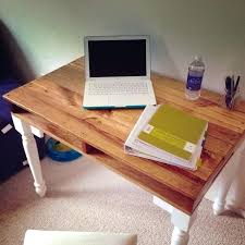 bureau fait maison plateau bureau bois finest meuble industriel et mural faits maison