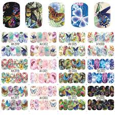 nail art stickers wholesalers promotion shop for promotional nail