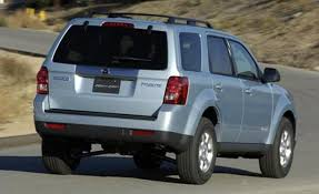 mazda hybrid mazda tribute generations technical specifications and fuel economy