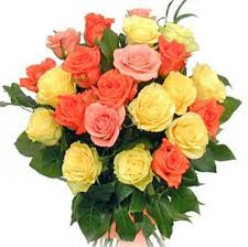flowers bouquet mix roses flowers bouquet mixed flowers gifts world ahmedabad