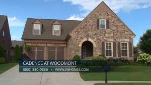 cadence at woodmont john wieland homes and neighborhoods youtube