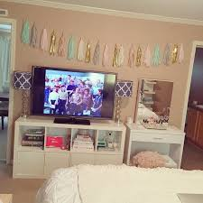 Best  Teen Bedroom Decorations Ideas That You Will Like On - Decoration ideas for teenage bedrooms