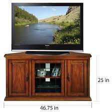 armoire for 50 inch tv burnished oak 50 inch tv stand and media corner console free