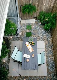 Small Narrow Backyard Ideas Narrow Patio Ideas Best Ideas About Small Patio Decorating On