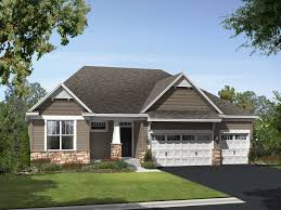 the preserve at legacy creek new homes in blaine mn 55449