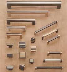 angle two tone series hardware international solid bronze