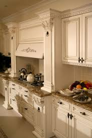 Kitchens With Light Cabinets Light Colored Kitchen Cabinets Playmaxlgc