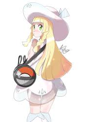 Know Your Meme Pokemon - lillie pokémon know your meme
