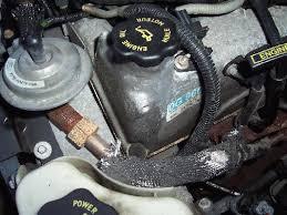 ford ranger egr valve problems egr system o t ford explorer and ford ranger forums serious