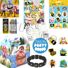 boys girls gift bags childrens birthday loot kids party bag