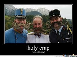 Holy Crap Meme - holy crap by milltingg meme center