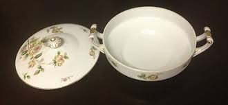 lynmore china golden vintage lynmore china golden covered dish 465115263