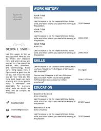free word resume template free microsoft word resume template superpixel free word resume