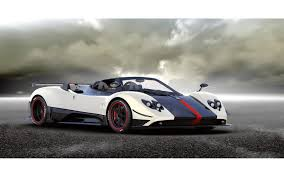 pagani zonda wallpaper 2009 pagani zonda cinque roadster desktop wallpaper and high