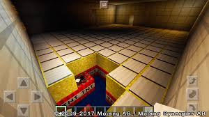prison escape minecraft map android apps on google play
