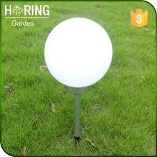 Garden Sphere Balls Led Garden Ball Light Led Garden Ball Light Suppliers And