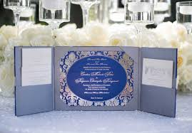 Royal Blue Wedding Invitation Cards Wedding Invitations What You Will Receive From Your Favorite