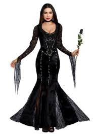 Womens Costumes Witch Costumes Kids Halloween Witch Costume