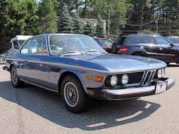 bmw e9 coupe for sale bmw 3 0cs for sale on classiccars com 8 available