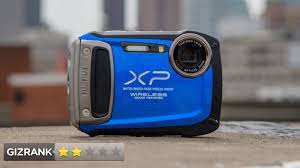 Rugged Point And Shoot Camera Fuji Finepix Xp170 Camera Review At Least It U0027s Waterproof