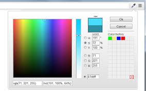 colorzilla u2013 add ons for firefox