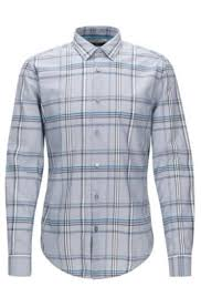 hugo boss men u0027s casual shirts on sale free shipping