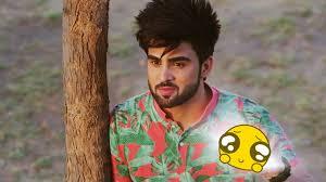 hair style of mg punjabi sinher 100 a kay punjabi singer hair babbal rai latest images