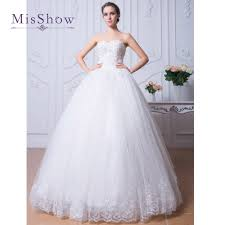 online get cheap strapless sweetheart wedding dresses with bling