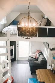 Small Loft by Home Design Small House Loft And On Pinterest Throughout Ideas