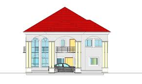 6 Bedroom Bungalow House Plans Construction Of A 6 Bedroom Duplex At Owerri Properties Nigeria