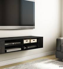 Wall Mounted Storage Cabinets Tv Floating Media Console Wood Wall Mounted Storage Cabinet