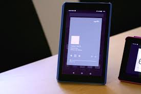 here u0027s how alexa works on amazon u0027s fire tablets techcrunch
