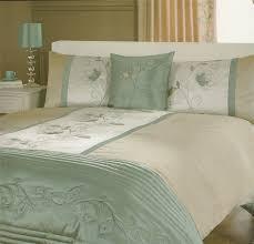 lula shabby chic luxury embellished bedroom duvet cover quilt
