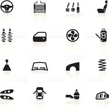 Office Chair Vector Side View Passenger Seat Clip Art Vector Images U0026 Illustrations Istock