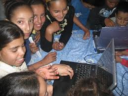 computer literarcy program u2014 volunteer morocco