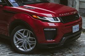 land rover range rover evoque 2016 the 2016 range rover evoque is great for the urban jungle