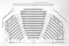 fox theater floor plan noble fool theatre pheasant run seating chart theatre in chicago