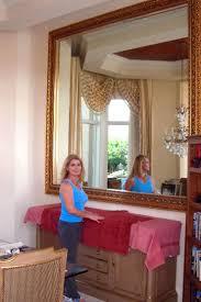 Custom Mirror Custom Framed Mirrors