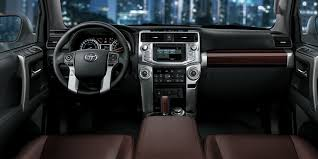 toyota 4runner interior colors 4runner interior colors images