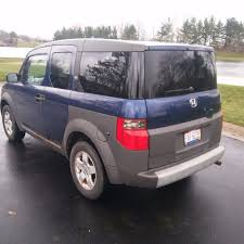 2014 Honda Element Used Honda Element Tailgates U0026 Liftgates For Sale