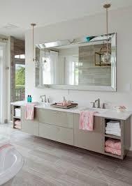 floating led bath spa lights master bathrooms floating vanity