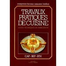 livre cuisine professionnelle livre bac pro cap bep multi filières achat vente livres bac