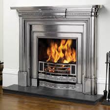 stovax knightsbridge cast iron square insert fireplace products