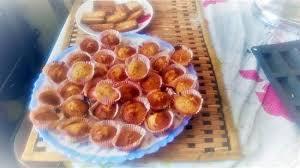 une cuisine pour voozenoo recette de financiers a l orange de nathalie une cuisine pour voozenoo