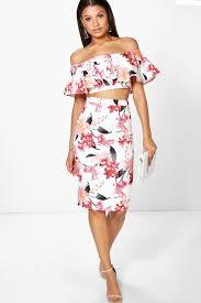 boohoo clothes closet rakuten global market great party dress boohoo